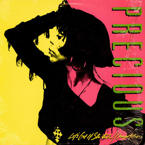 Precious - Let's Get It Started / Competition