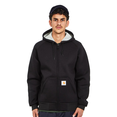 Carhartt WIP - Car-Lux Hooded Jacket