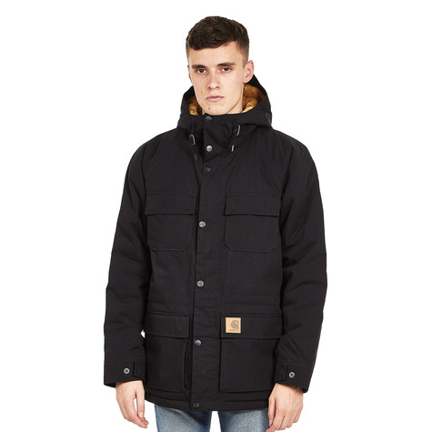 Carhartt WIP - Mentley Jacket 4331a2f25bb9