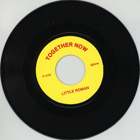 Little Roman - Together Now