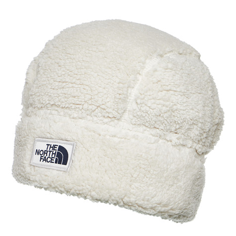 aa9ddafbe80 The North Face - Campshire Beanie (Vintage White)