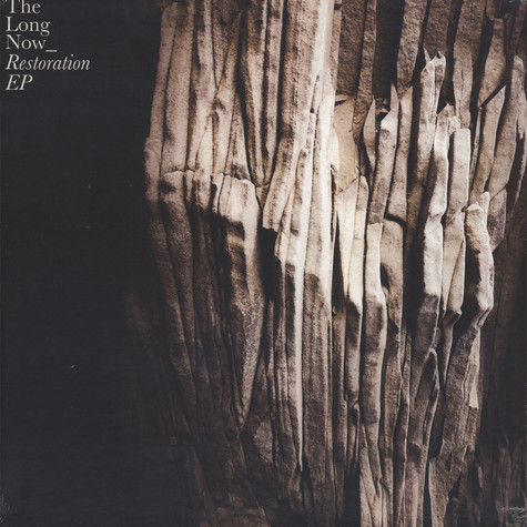 Long Now, The - Restoration EP