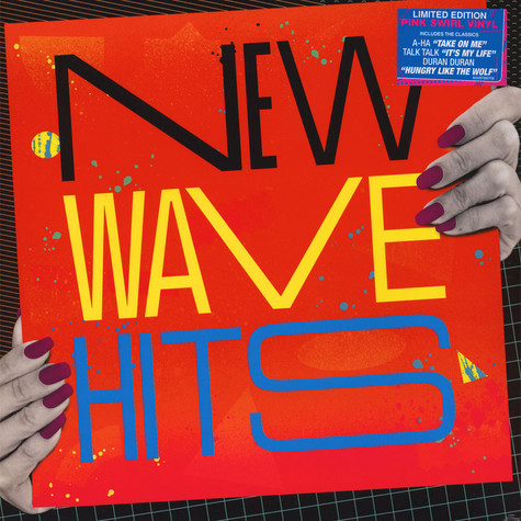 V.A. - New Wave Hits