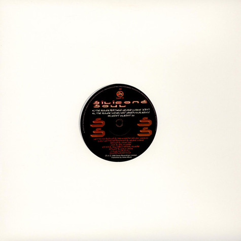 Silicone Soul - The Answer