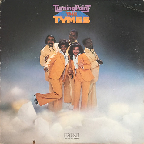 Tymes, The - Turning Point
