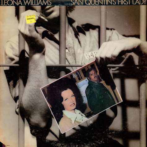Leona Williams - San Quentin's First Lady
