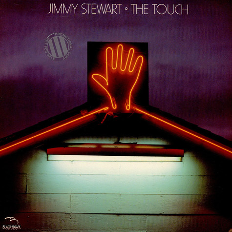 Jimmy Stewart - The Touch