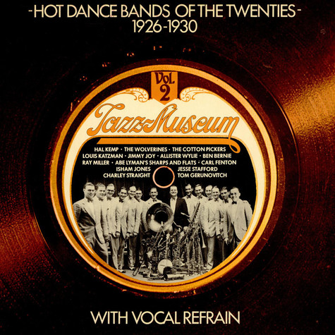 V.A. - Hot Dance Bands Of The Twenties 1926-1930 (Instrumentals)