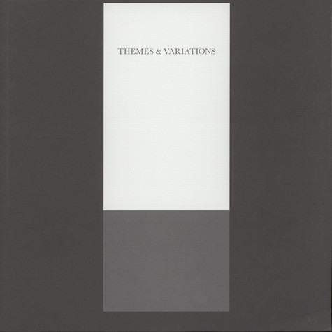 V.A. - Themes And Variations