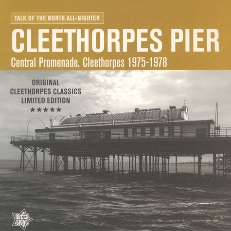 V.A. - Cleethorpes Pier Talk Of The North All-Nighter