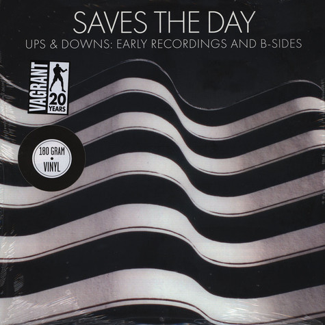 Saves The Day - Ups & Downs: Early Recordings & B-sides