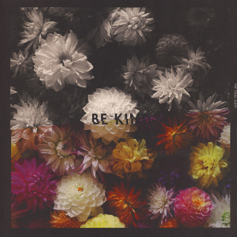 Tidal Sleep, The - Be Kind EP