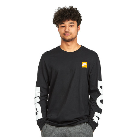 Nike - Sportswear Long-Sleeve T-Shirt 2