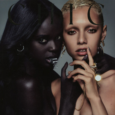 Nile Rodgers & Chic - It's About Time