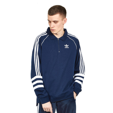 adidas - Authentics Rugby Jersey