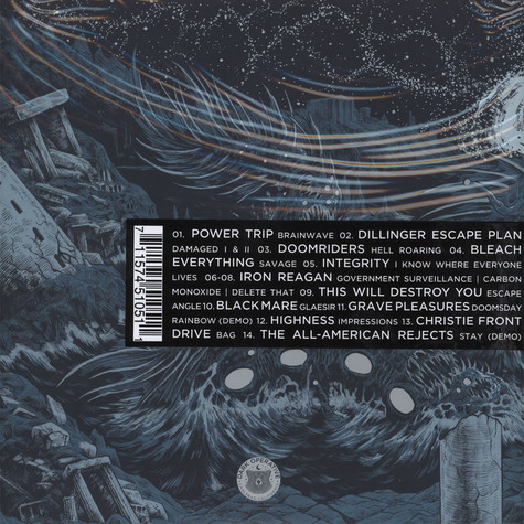 V.A. - It Came From The Abyss Volume 1