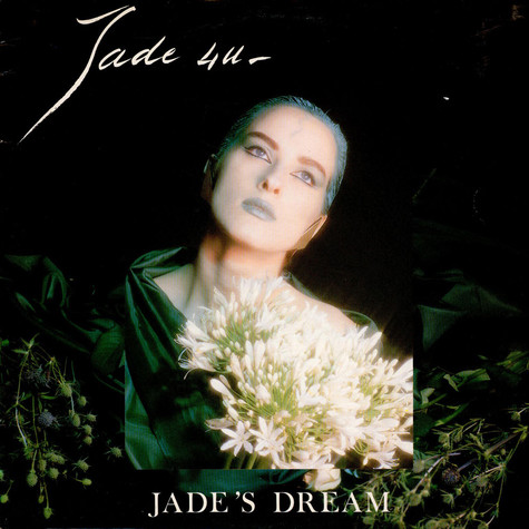 Jade 4U - Jade's Dream