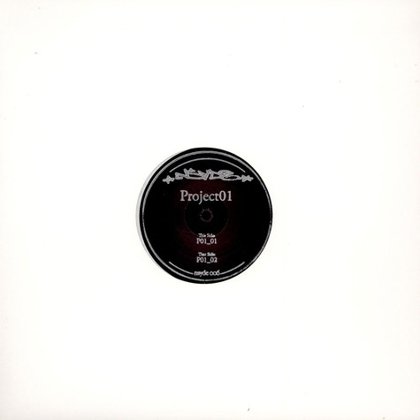 Project01 - EP