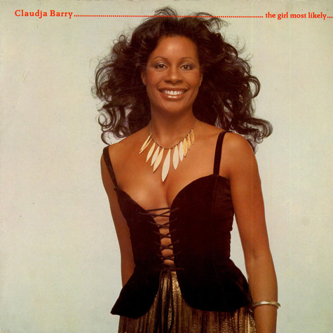 Claudja Barry - The Girl Most Likely