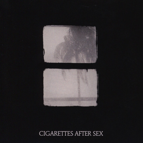 Cigarettes After Sex - Crush / Sesame Syrup
