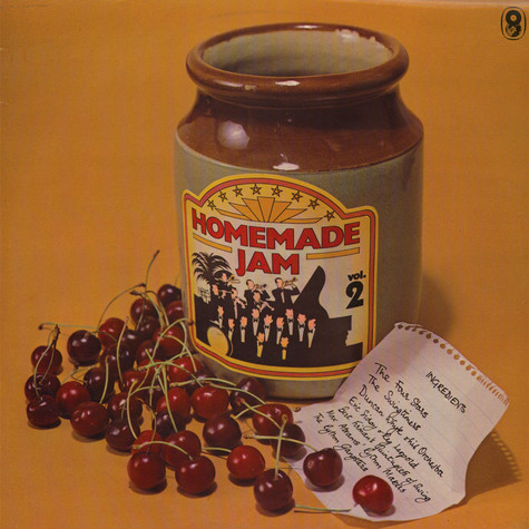 V.A. - Homemade Jam Vol. 2