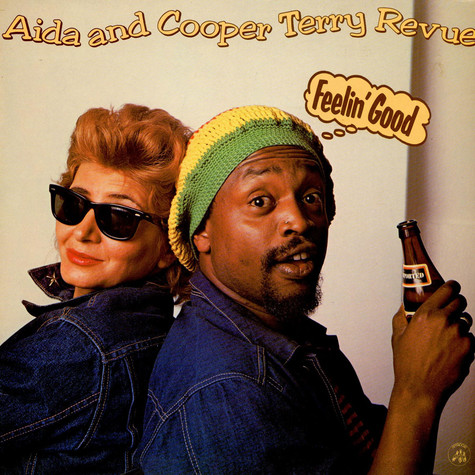 Aida Cooper And Cooper Terry - Feelin' Good