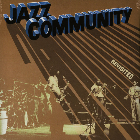 Jazz Community - Revisited