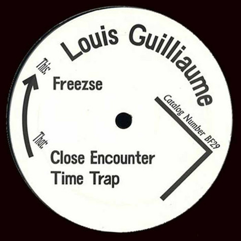 Louis Guilliaume - Born Free 29