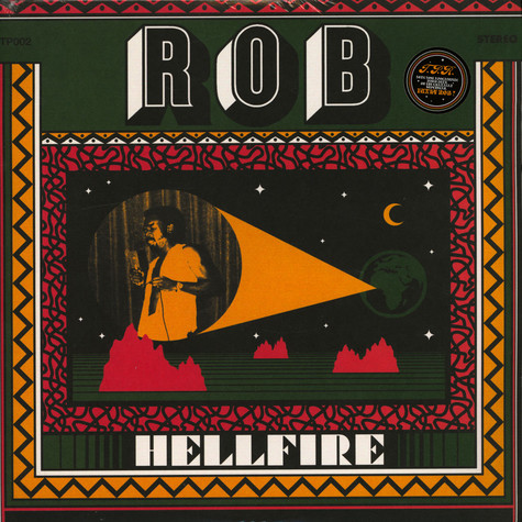 Rob - Hell Fire