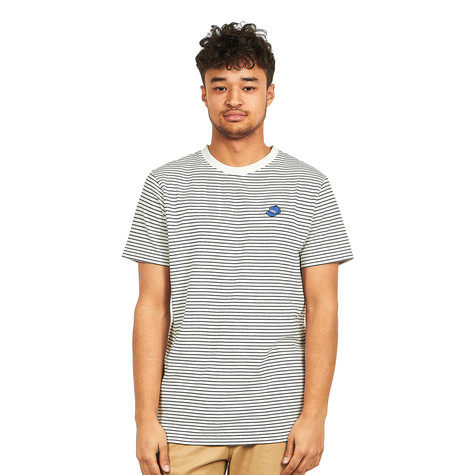 Wemoto - Hat Tee Striped
