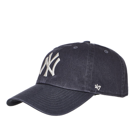 sale retailer ab4cb aabe7 47 Brand. MLB New York Yankees  47 Clean Up ...