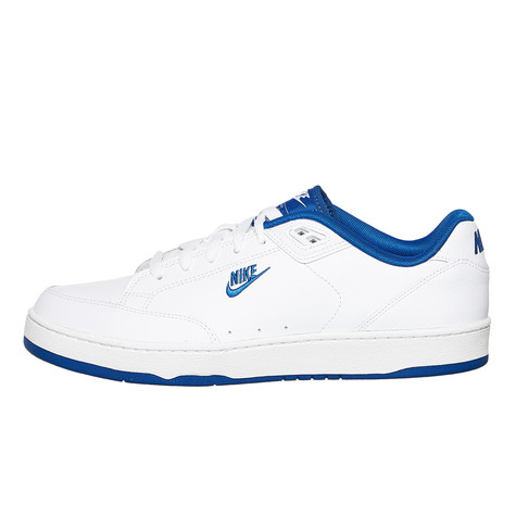 on sale 34ab6 ede14 Nike. Grandstand II (White ...
