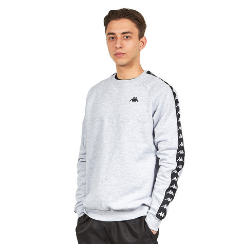 Kappa AUTHENTIC - Elia Sweatshirt RN
