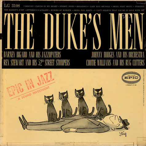 V.A. - The Duke's Men