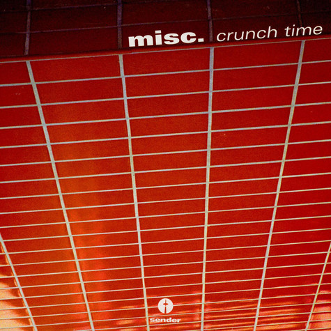 Misc. - Crunch Time