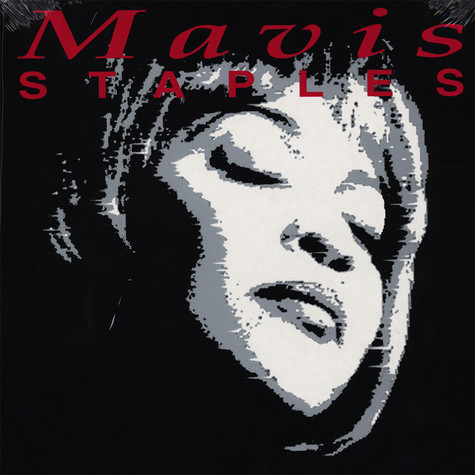 Mavis Staples - Love Gone Bad