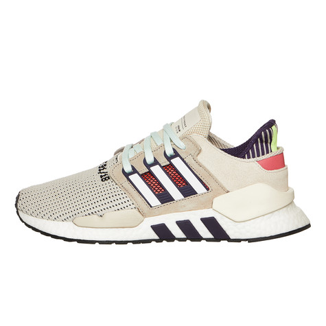 ddbf381a2824 adidas - EQT Support 91 18 (Clear Brown   Footwear White   Off White ...