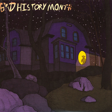 Bad History Month - Dead And Loving It: An Introductory Exploration Of Pessimysticism