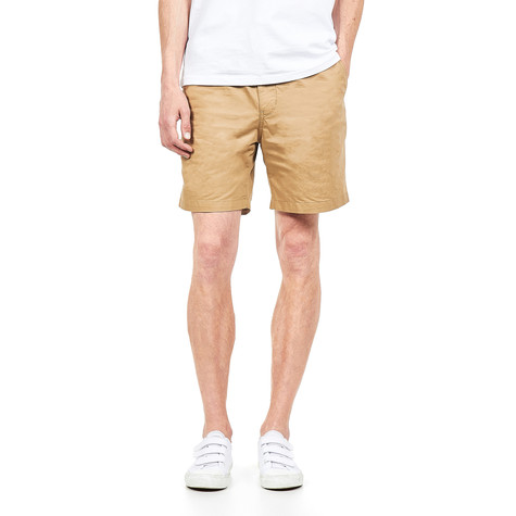 Patagonia - Lightweight All-Wear Hemp Volley Shorts