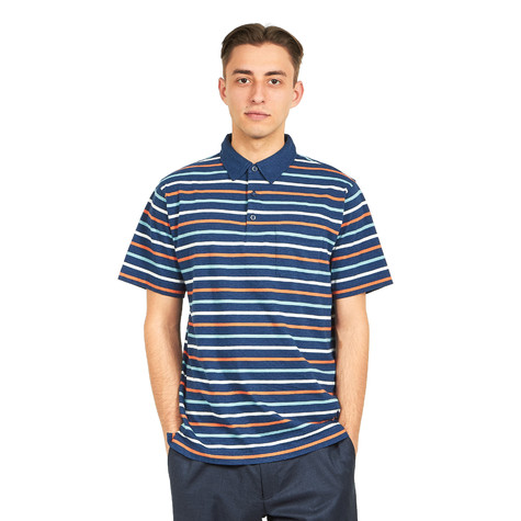 Patagonia - Squeaky Clean Polo