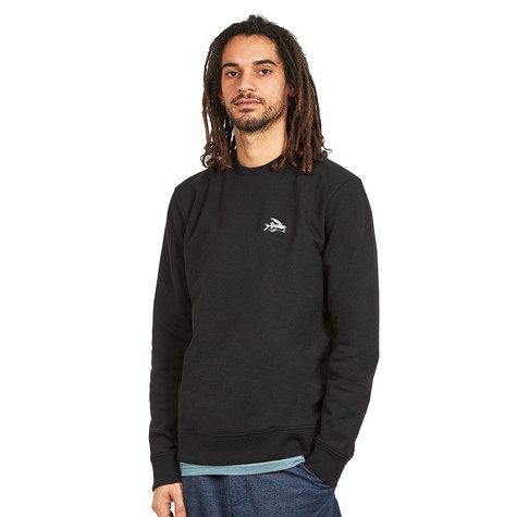 Patagonia - Small Flying Fish Uprisal Crew Sweatshirt