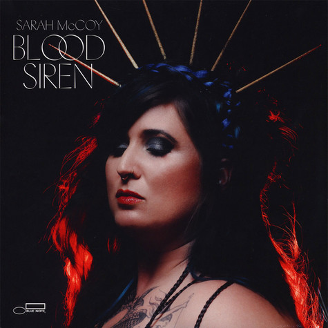 Sarah Mccoy - Blood Siren