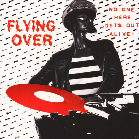 Flying Over - No One Gets Out Alive