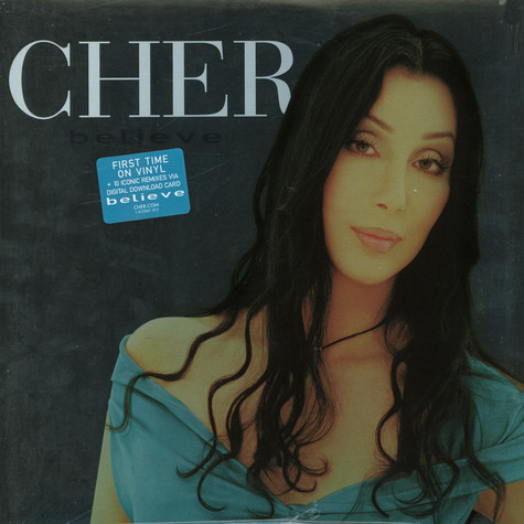 Cher - Believe 2018 Remaster