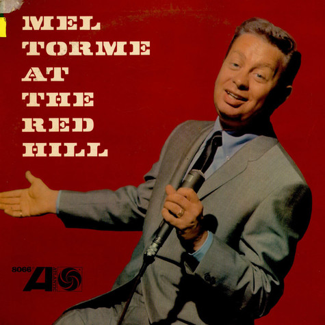 Mel Torme - At The Red Hill