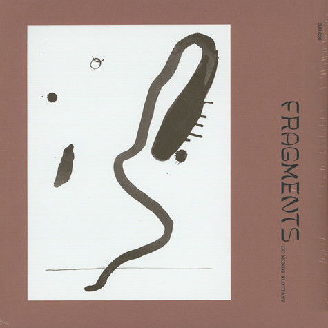Devendra Banhart  Presents - Fragments Du Monde Flottant