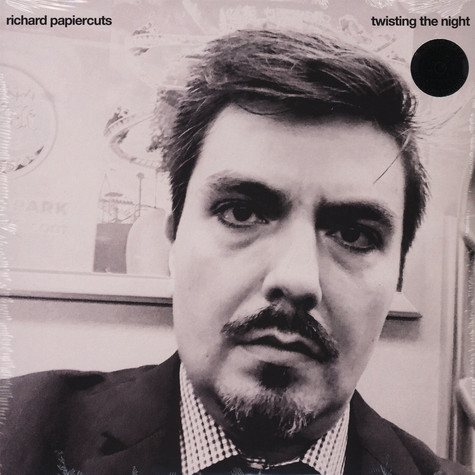 Richard Papiercuts - Twisting The Night