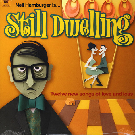 Neil Hamburger - Still Dwelling