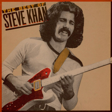 Steve Khan - The Best Of Steve Khan
