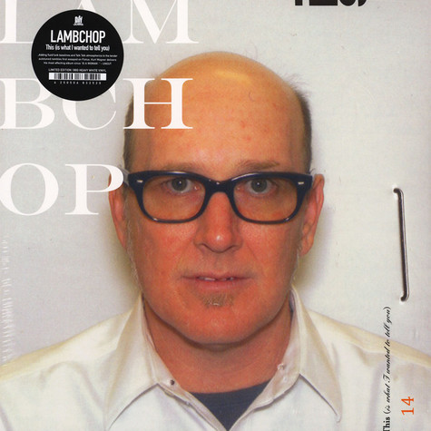 Lambchop - This (Is What I Wanted To Tell You) Colored Vinyl Edition